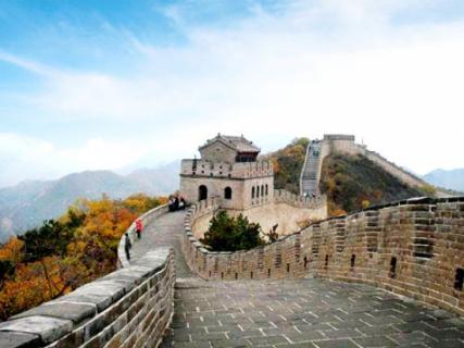 Tour Thượng Hải - Hàng Châu - Tô Châu - Bắc Kinh